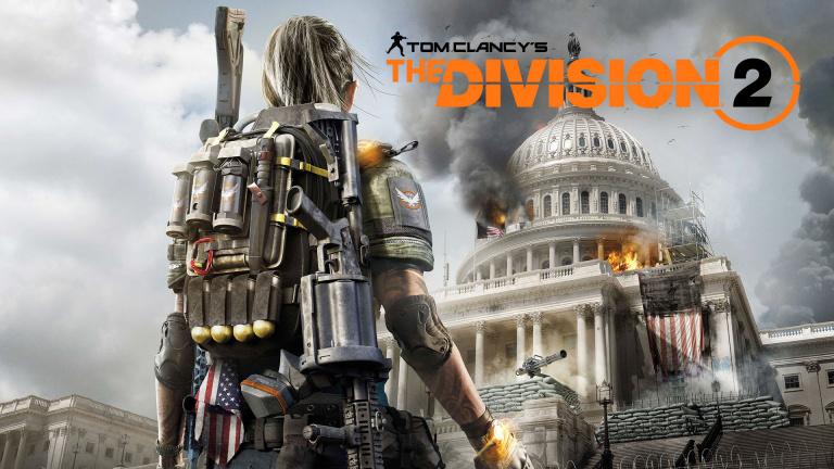 The Division 2 : les ventes sur Uplay multipliées par 10 par rapport au premier opus