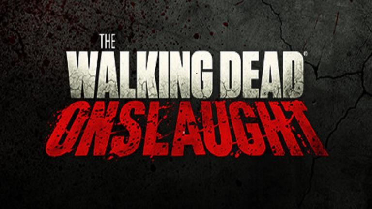 The Walking Dead : Annonce d'un jeu en VR