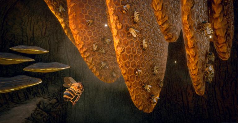 Bee Simulator : une expérience familiale au coeur de la ruche