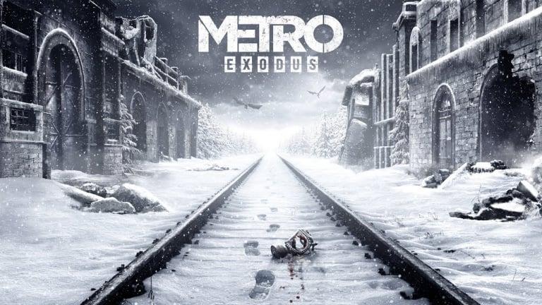Le contenu du Season Pass — Metro Exodus