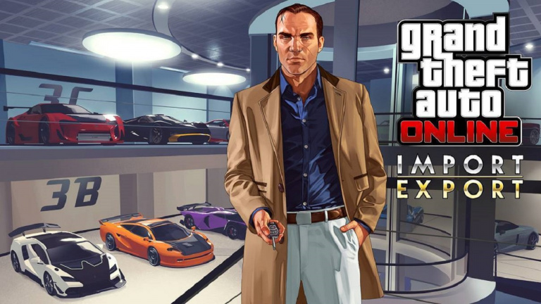 GTA Online : Semaine spéciale Import-Export