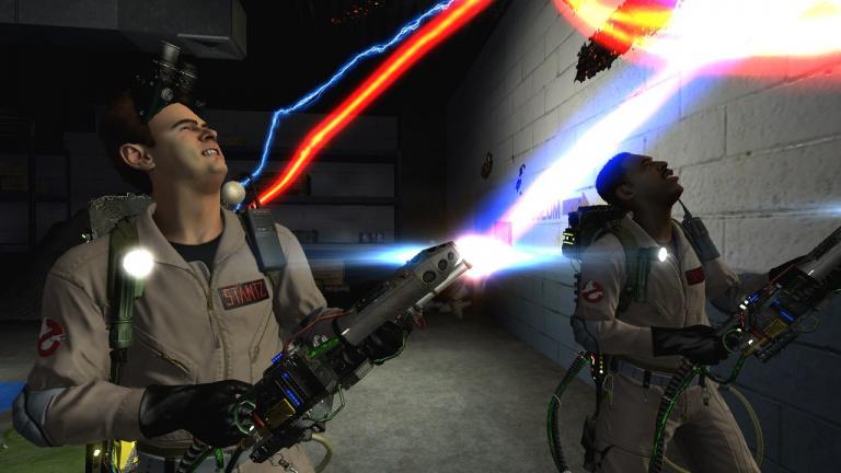 Ghostbusters Remastered : Une exclusivité Epic Games Store de plus ?