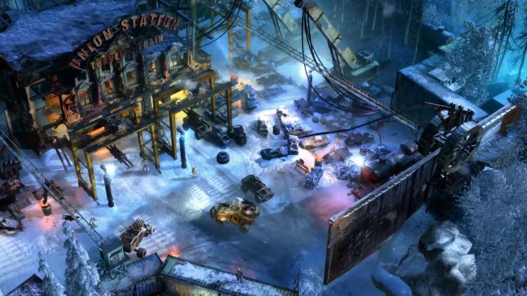 Wasteland 3 avance bien et nous donne rendez-vous à l'E3