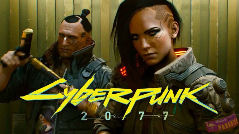 "Cyberpunk 2077 : Du crunch, mais ""plus humain"""