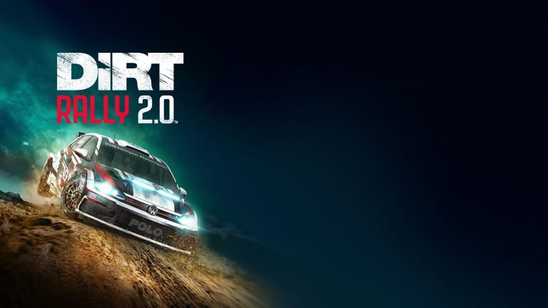 DiRT Rallye 2.0 : La saison 2 débutera en juin