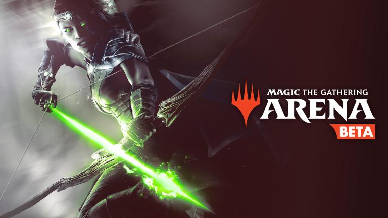 Magic Arena : l'évènement Chroniques de la Guerre des Planeswalkers débute le 23 mai