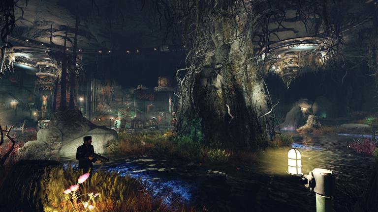 Fallout 76 : le patch 9.5 lancera l'évènement Projet Paradis