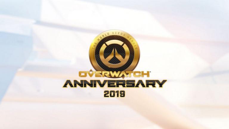 Overwatch : retour des chocs saisonniers et essai gratuit pour le troisième anniversaire du jeu