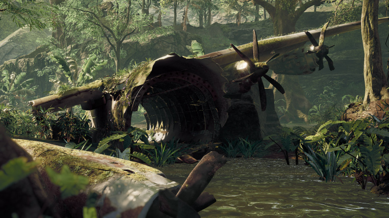 Predator : Hunting Grounds - Un mode PlayStation VR prévu ?