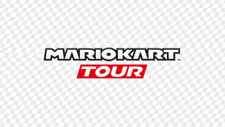 Mario Kart Tour : Les premières invitations ont été envoyées au Japon