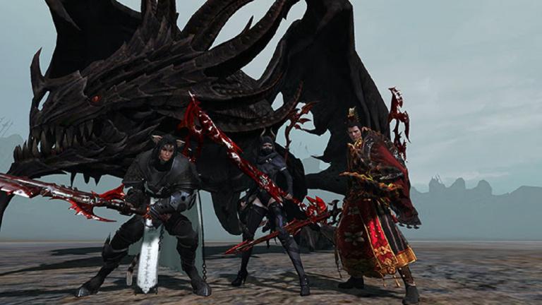 ArcheAge : Le Dragon Noir étend son ombre sur les Terres Striées
