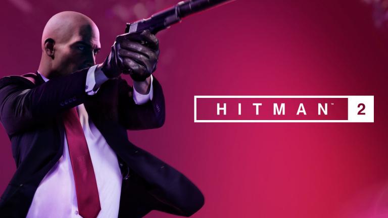 Hitman 2 : IO Interactive promet des améliorations pour DirectX 12