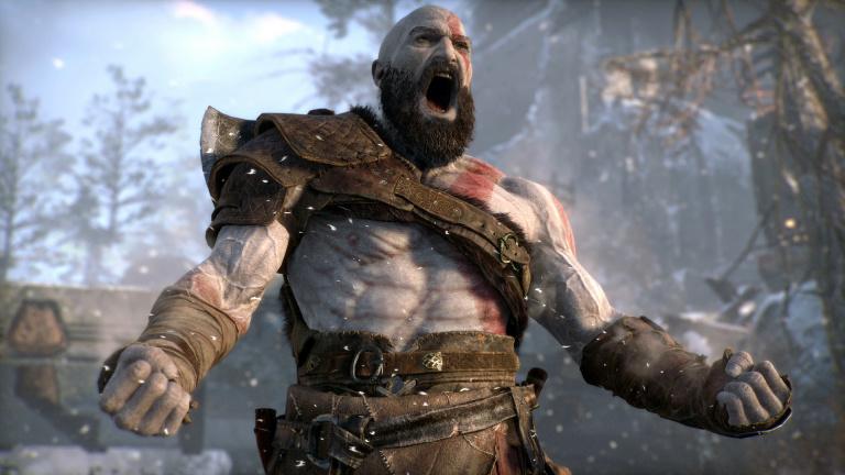 God of War passe le cap des 10 millions d'exemplaires vendus