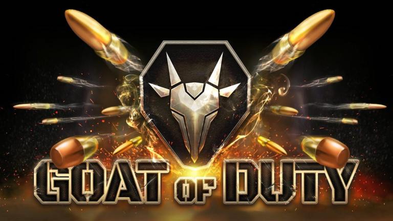 Goat of Duty : le FPS parodique qui va vous rendre chèvre