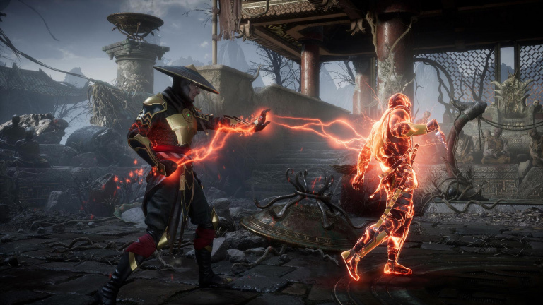 Mortal Kombat : le prochain film vise une sortie en 2021