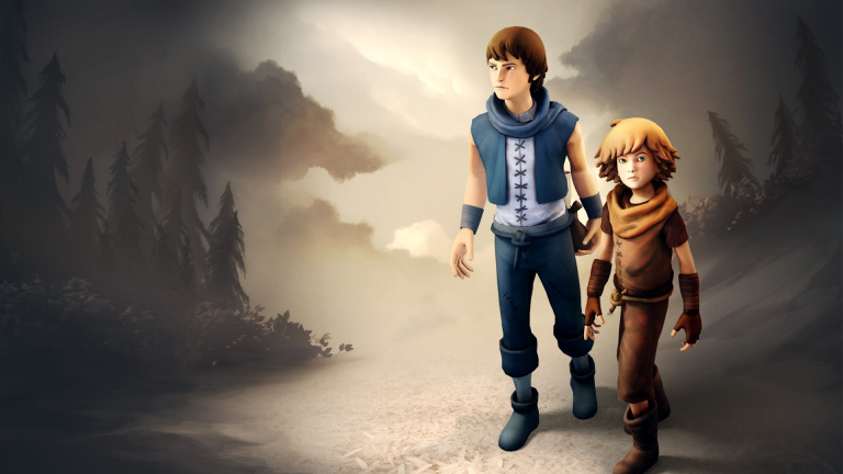 Brothers : A Tale of Two Sons arrive sur Switch avec un mode coop