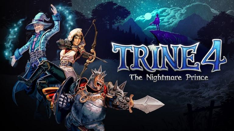 E3 2019 : Modus Games présentera Trine 4 et quatre autres jeux