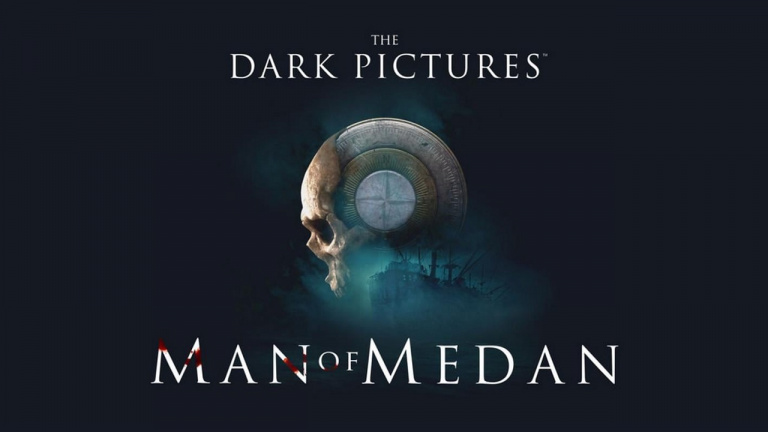 The Dark Pictures Anthology - Man of Medan date sa sortie