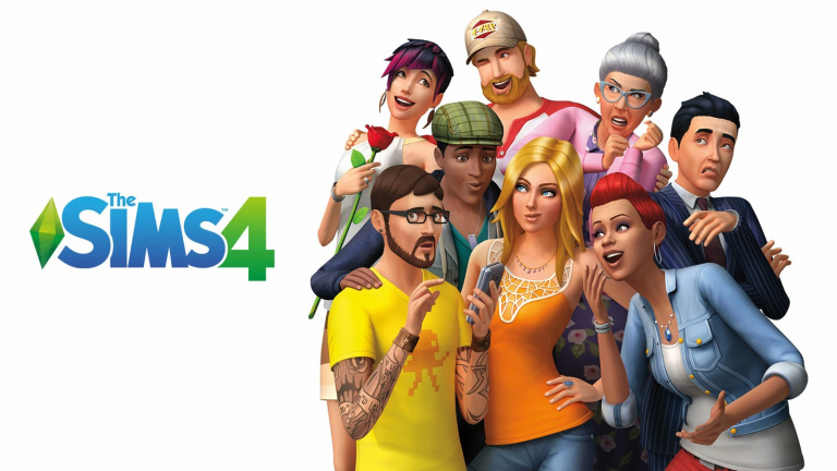 Les Sims 4 est offert sur Origin pendant une semaine