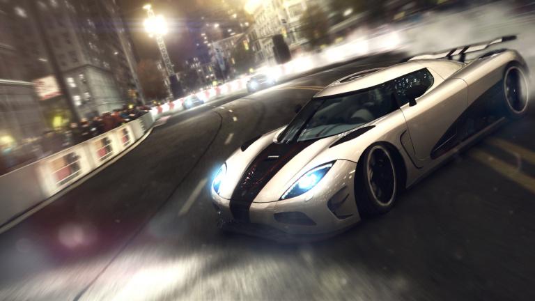 GRID 2 : le jeu de course offert sur Steam jusqu'à ce soir
