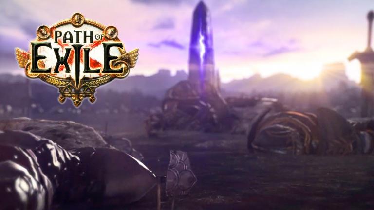 Path of Exile : la ligue Legion apporte une refonte du combat en mêlée
