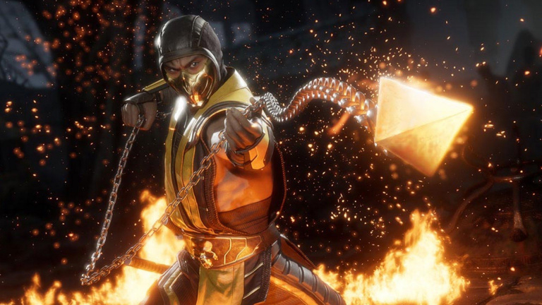 USA : Mortal Kombat 11 et la Switch dominent les débats en avril