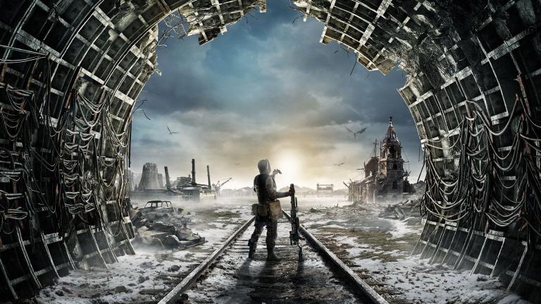 Metro Exodus : la majorité des ventes viennent des consoles de salon