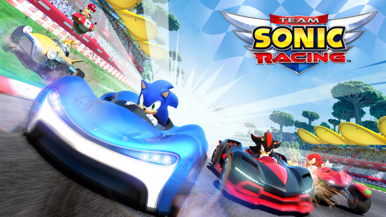 Team Sonic Racing, circuits, raccourcis : notre guide complet