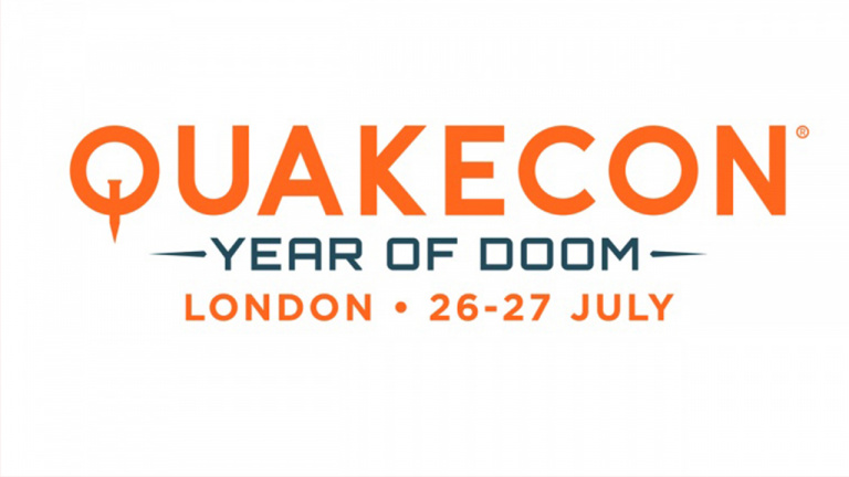 Les billets pour la QuakeCon Europe sont disponibles