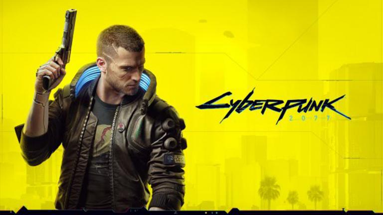 Cyberpunk 2077 : V gagne en pilosité
