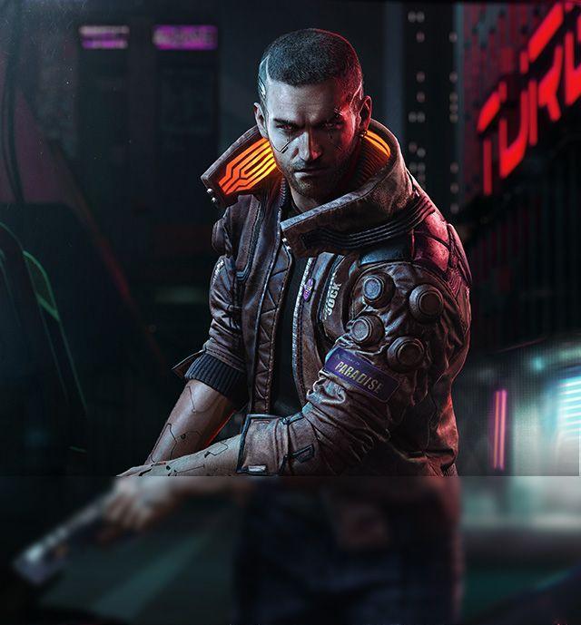 Cyberpunk 2077 ne sera pas jouable à l'E3