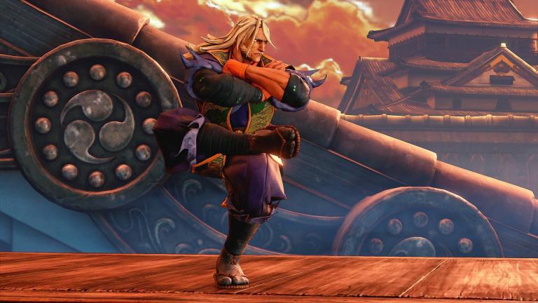 Street Fighter V : Du contenu à venir cet été
