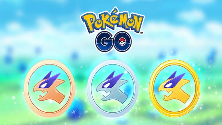 Pokémon GO : Cresselia, Kyogre et Groudon reviennent dans les Raids