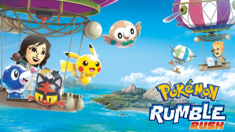 Pokémon Rumble Rush, bien débuter : battre les boss, capturer les meilleurs Pokémon… notre guide