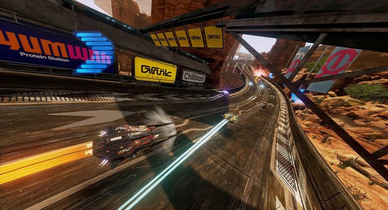 Pacer : Formula Fusion change son nom, mais pas ses qualités