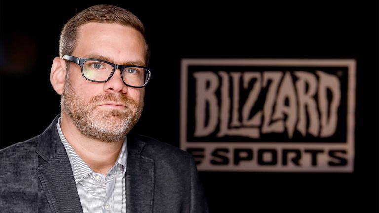 Epic Games met la main sur un responsable de l'Overwatch League