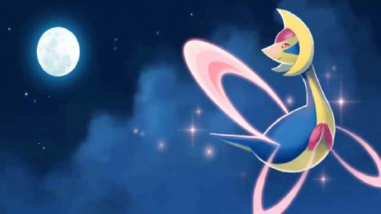 Pokémon GO, Cresselia Shiny : Comment le vaincre en raids et le capturer ?