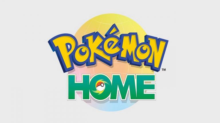 Pokémon HOME : un nouveau service pour gérer votre collection de Pokémon