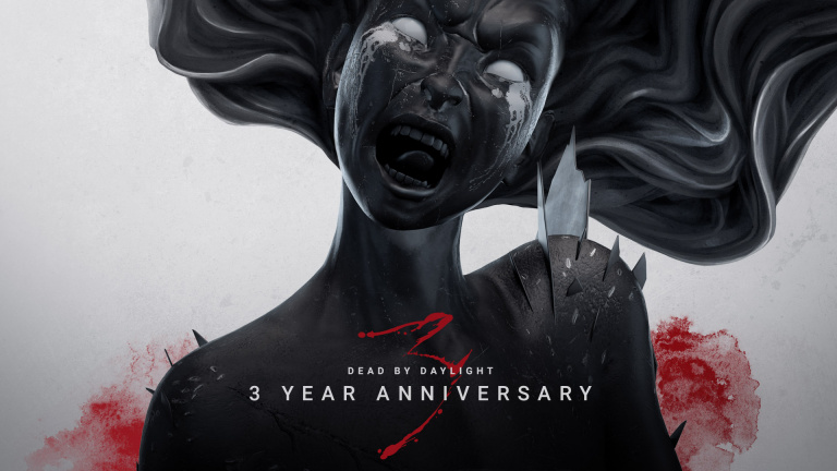 Le studio Behaviour anticipe sur son live anniversaire du 31 mai et diffuse un trailer pour Ghostface, le prochain tueur de Dead By Daylight
