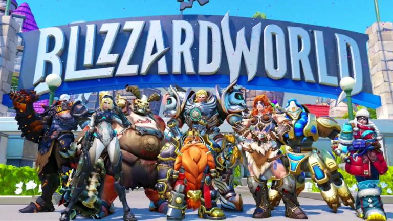 """Le directeur de Blizzard déclare être impatient de """"partager tout ce sur quoi nous travaillons"""""""