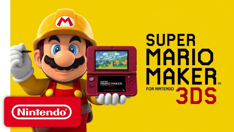 Un niveau de Super Mario Maker joué 2,6 millions de fois n'a encore jamais été battu