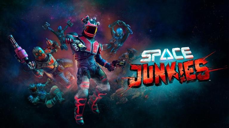Une deuxième mise à jour pour Space Junkies, le Shooter en VR signé Ubisoft