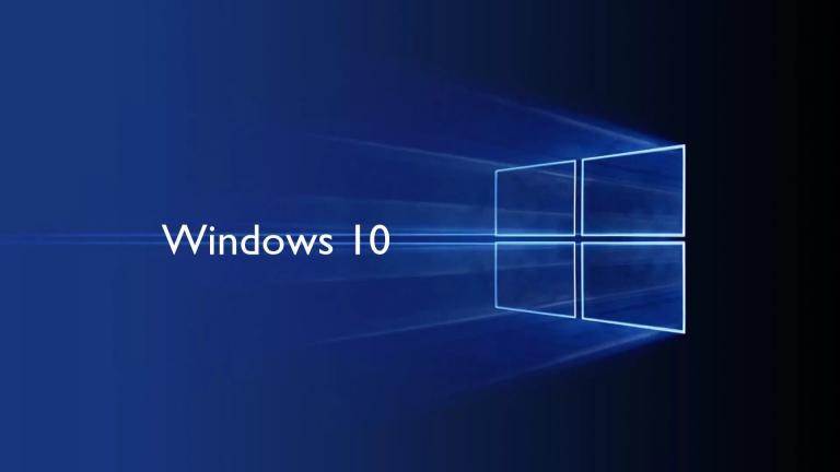Windows 10 prend désormais en charge les jeux Win32