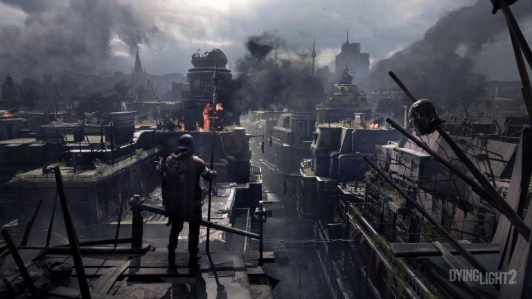 Techland (Dying Light 2) annonce un partenariat avec Square Enix