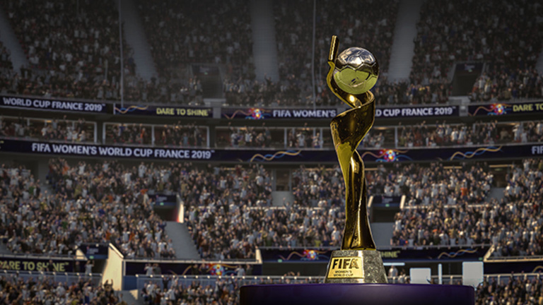 FIFA 19 dévoile la Coupe du Monde Féminine