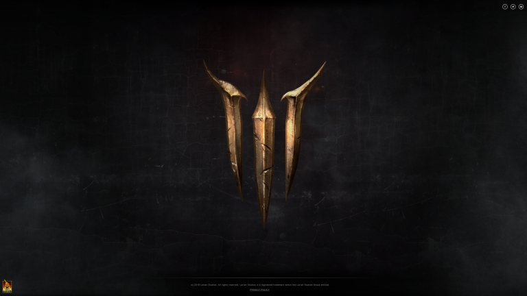 Larian Studios travaillerait en fait sur Baldur's Gate III