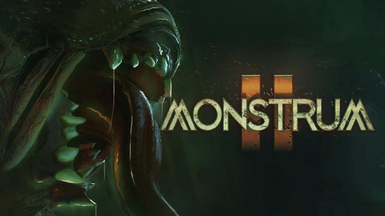 Monstrum 2 est annoncé pour l'an prochain