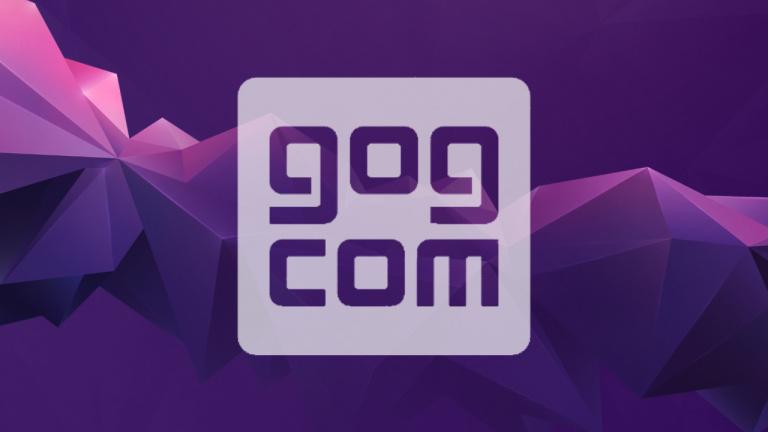 Les offres du moment sur GOG