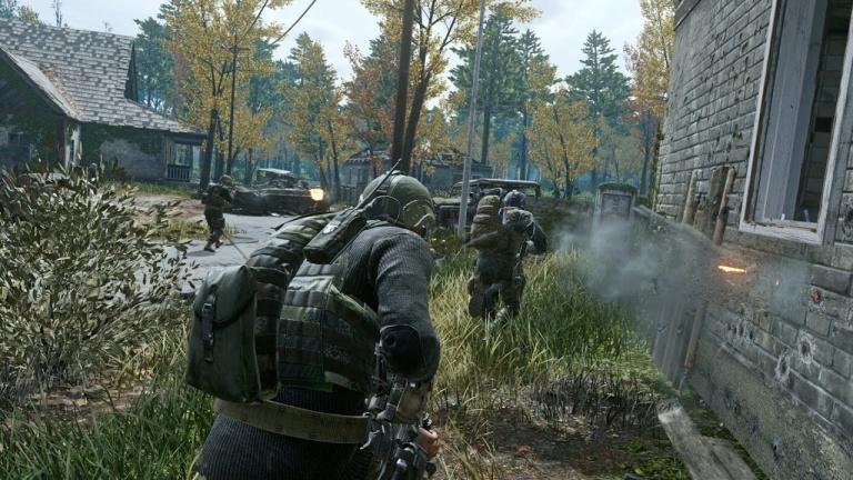 Activision lève le voile sur le nouveau Call of Duty