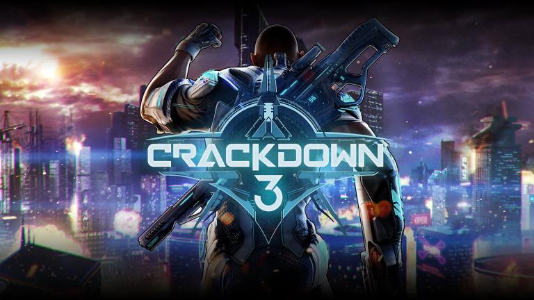 """Crackdown 3 se met à jour et intègre le mode """"Clés de la ville"""""""